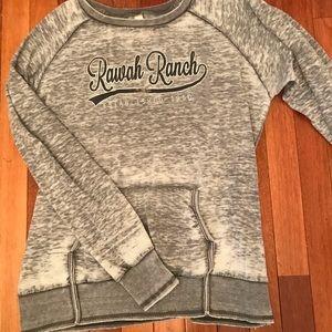 Tops - Women's sweatshirt